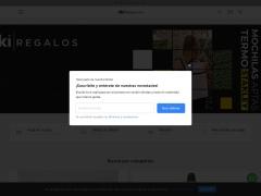 Venta online de Almohadones en ❤ Oki Doki | Regalos con Diseño
