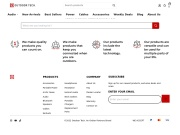 Outdoor Tech Coupon and Deals for May 2017
