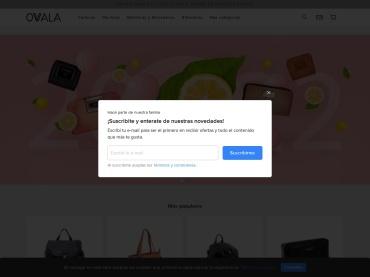 Venta online de  en Owala Handbags | Tienda de Carteras y Mochilas