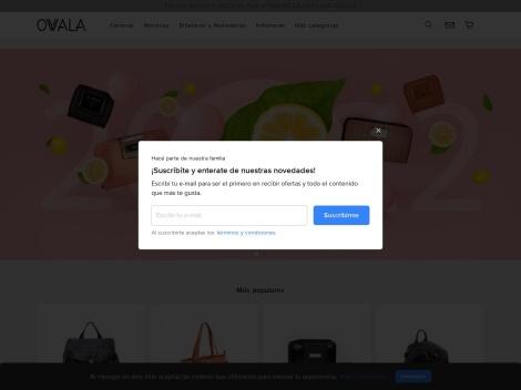 Tienda online de Owala Handbags | Tienda de Carteras y Mochilas
