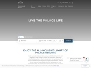 Palace Resorts Coupon and Deals for November 2017