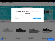 Paragon Sports Coupon and Deals for May 2017