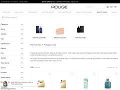 Venta online de Maquillajes, Perfumes y Productos de Belleza en Perfumería Rouge