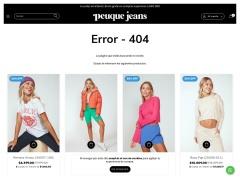 Venta online de Abrigos en Peuque Jeans