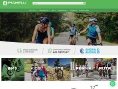 Venta online de Bicicletas en Bicicletas Pianelli