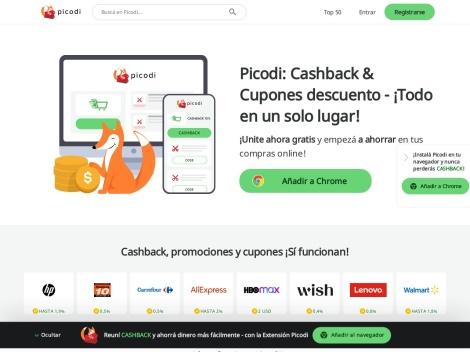 Tienda online de Picodi Argentina