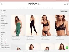 Venta online de Bikinis y Trajes de baño en Pompavana