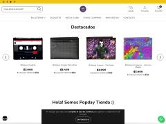Venta online de Emprendimientos de Argentina en Popday Billeteras