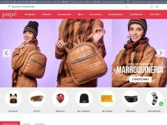 Venta online de Tiendas online Mayoristas en Pupe Moda (MAYORISTA)