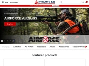 Pyramyd Air Coupon and Deals for November 2017