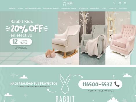 Tienda online de Rabbit Kids