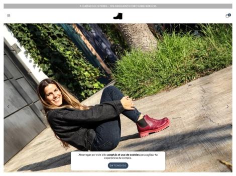 Tienda online de Rauch Zapatos