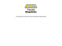 Venta online de Almohadones en Tienda Regalona