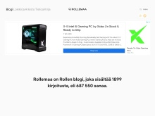 Rollemaa.org