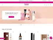 Sasa.com Coupon and Deals for November 2017