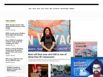 The San Francisco Examiner