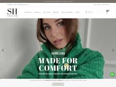 Venta online de Camperas de Mujer en Shiloh