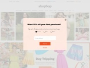 Shopbop Europe Coupon and Deals for May 2017