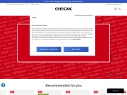 Geox Shoes Us Coupon and Deals for November 2017