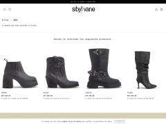 Venta online de Comprar online en Sibyl Vane
