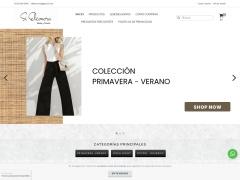 Venta online de Tiendas online Mayoristas en Si Eleonora (Mayorista)