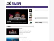 Símon.is
