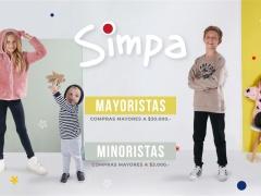 Venta online de Venta online en Simpa Kids (Mayorista)