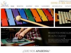 Venta online de Argentina en Sol Venturi