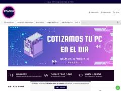 Venta online de Videojuegos y Consolas en Starko