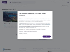 Venta online de Venta de Entradas para Espectáculos y Eventos en Stubhub Argentina