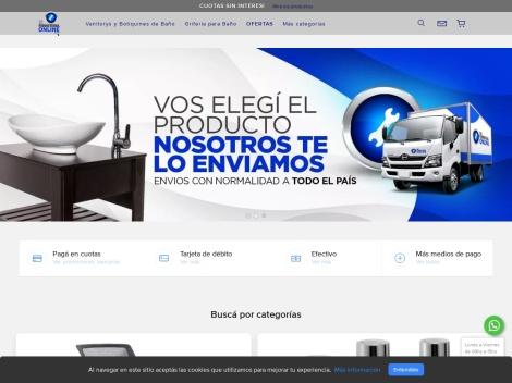 Tienda online de Su Ferreteria Online