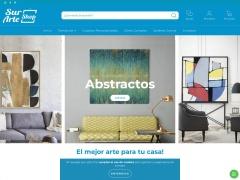 Venta online de Arte en Sur Arte Shop