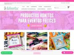 Venta online de Fiestas y Cotillón en DCD Eventos