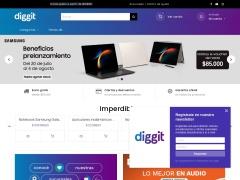 Venta online de Tienda Online en Diggit