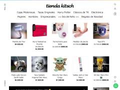 Venta online de Shop online en Tienda Kitsch