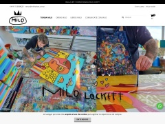 Venta online de Venta online en Tienda Milo Lockett