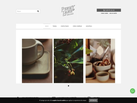Tienda online de Penny Lane – Tienda de Regalos