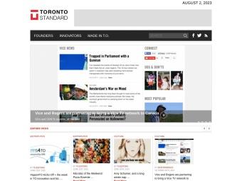 Toronto Standard