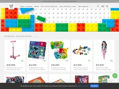 Venta online de Venta online en ToyBox