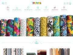 Venta online de Telas y Mercería en Trapitos – Venta online de Telas