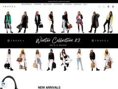 Venta online de Shop online en Tropea Carteras ✅