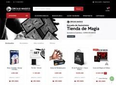 Venta online de Otros Productos en Circulo Mágico