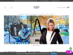 Venta online de Accesorios Mayorista en Tutti Accesorios (Mayorista)