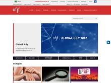Portal da Universidade Federal de Juiz de Fora