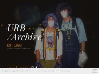 URB Magazine