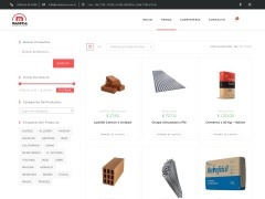 Venta online de Materiales de Construcción en Madersa | Materiales para la Construcción