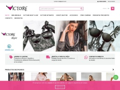Venta online de Tiendas online Mayoristas en VICTOIRE (Mayorista)