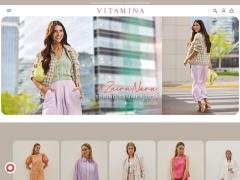 Venta online de Vestidos en Vitamina Shop online