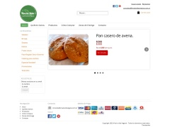 Venta online de ¿Donde Comprar Comida Vegana? en Vivi la Vida! – Vegana