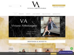 Venta online de Abrigos en VA Viviana Abbatángelo